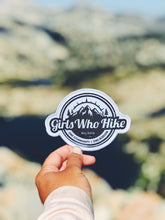 Girls Who Hike - Girls Who Hike Member Items Girls Hiking Apparel