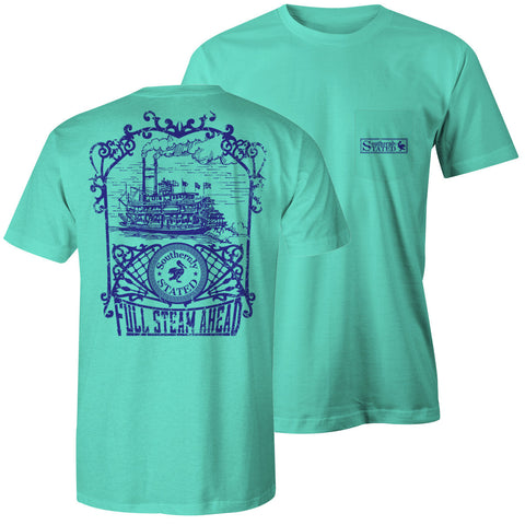 A Southern State of Mind Long-Sleeve