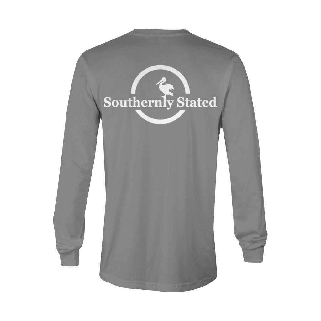 Southernly Stated Circle Logo