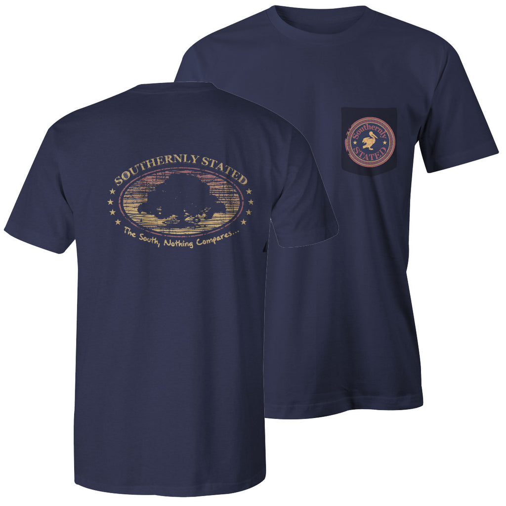 The South Nothing Compares Short-Sleeve