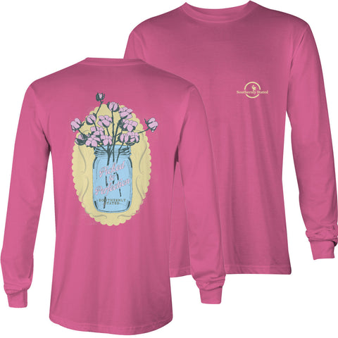 The South Nothing Compares Long-Sleeve