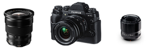 Fujifilm X-T1 Camera Review