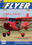 Pacific Flyer Magazine May 2011