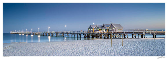 Busselton Jetty West