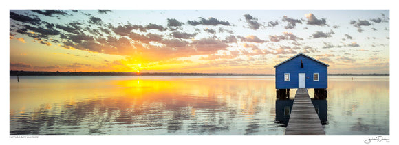 Matilda Bay Sunrise