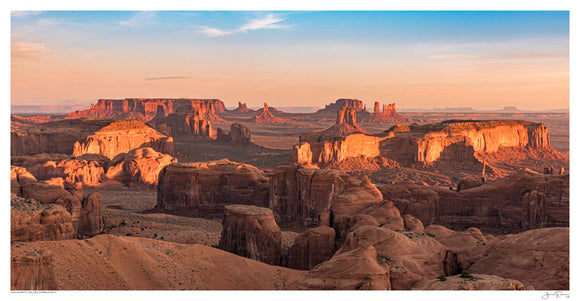 Monument Valley Overlook II