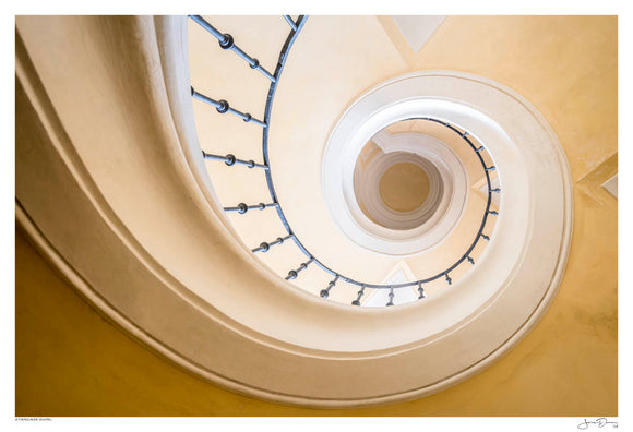 Staircase Swirl