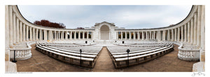 Amphitheater of the Unknown Soldier