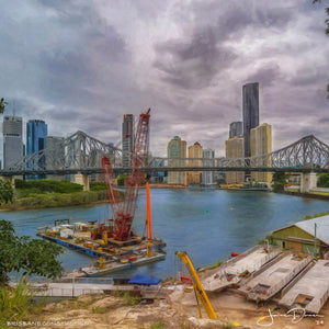 Brisbane Construction