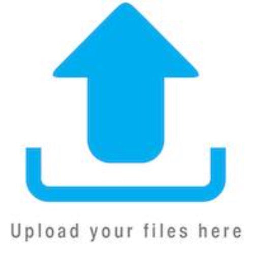 Upload My Files