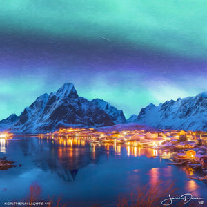 Northern Lights VII