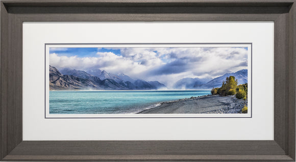 Pukaki Apparition (Exhibition)