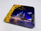 World Icons #1 Coasters (Set of 8)