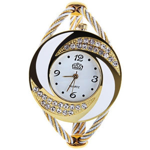Angelina Bangle Watch