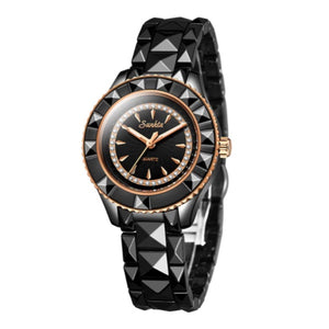 Black Diamond Watch