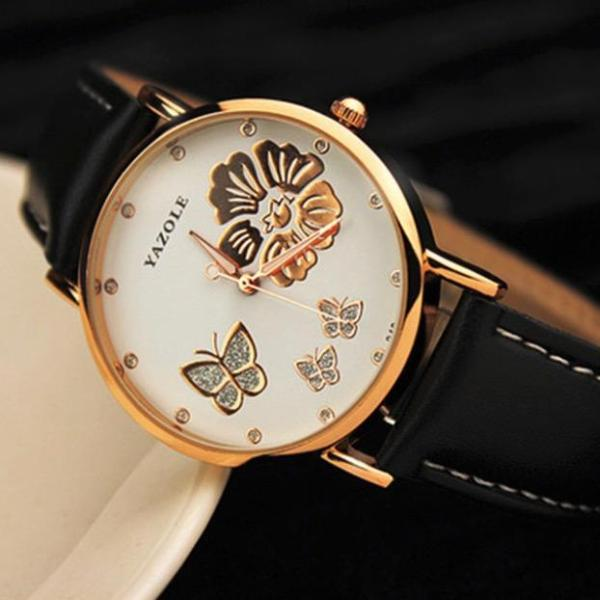 Butterfly Kisses Watch