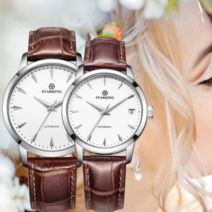 Classic Lovers Watch Collection