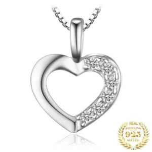 Fate Heart Necklace