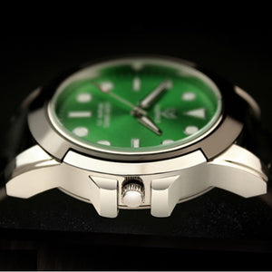 Laser Series Watch Side
