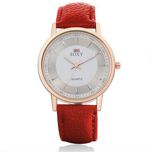 Retro Rocker Watch