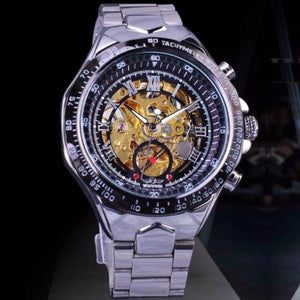 Royal Skeleton Watch