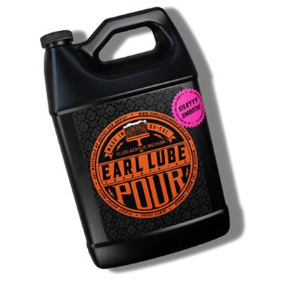 1 gal. Earl Lube Pour