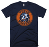 Texas Western  - UTEP -  Orange T-Shirt - El Paso Apparel