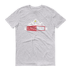 El Paso Texas Franklin Mountain Short sleeve t-shirt - El Paso Apparel