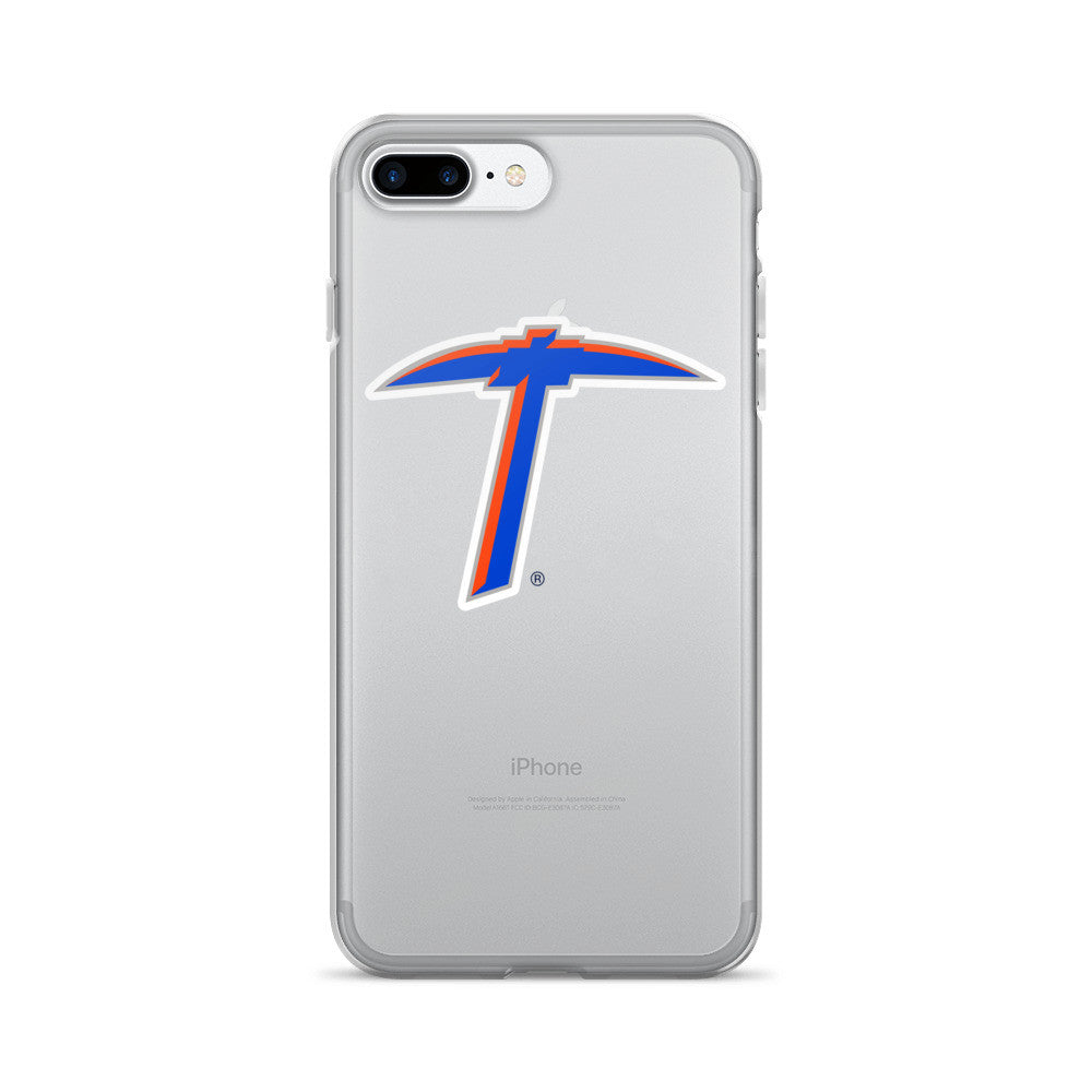 UTEP Pick iPhone 7/7 Plus Case - El Paso Apparel