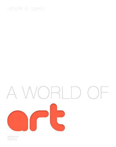 Ebook amcouture a world of art by henry m sayre 7th edition fandeluxe Choice Image