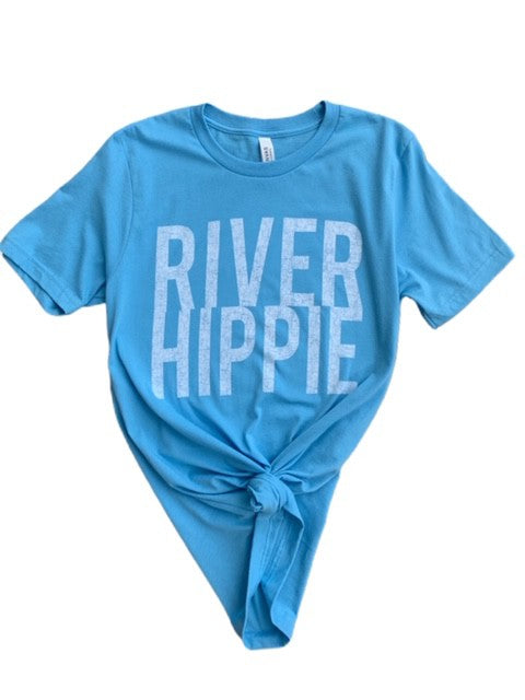 River Hippe