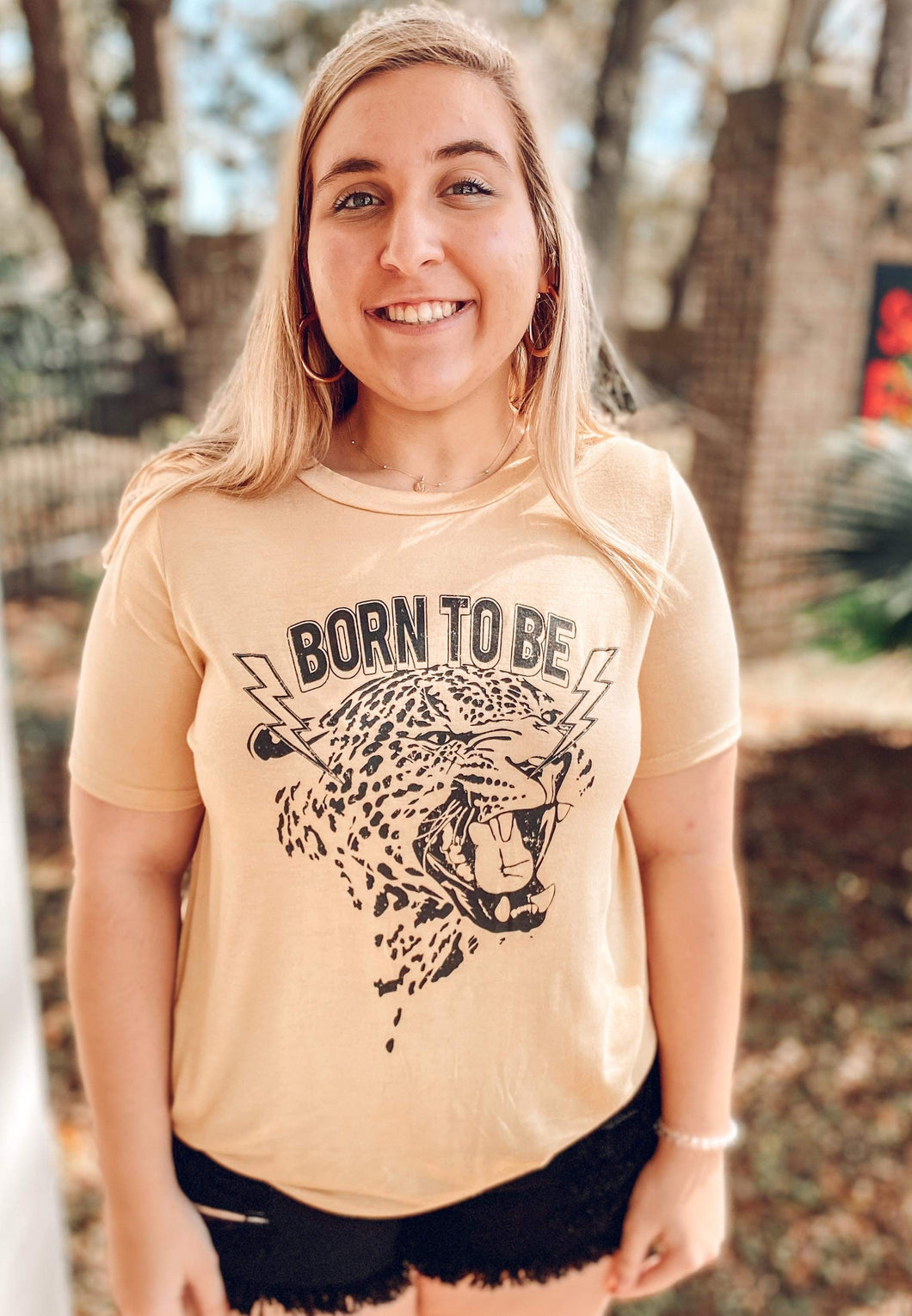 Born To Be Wild Graphic