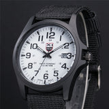 Military Pilot Tactical Watch Offer
