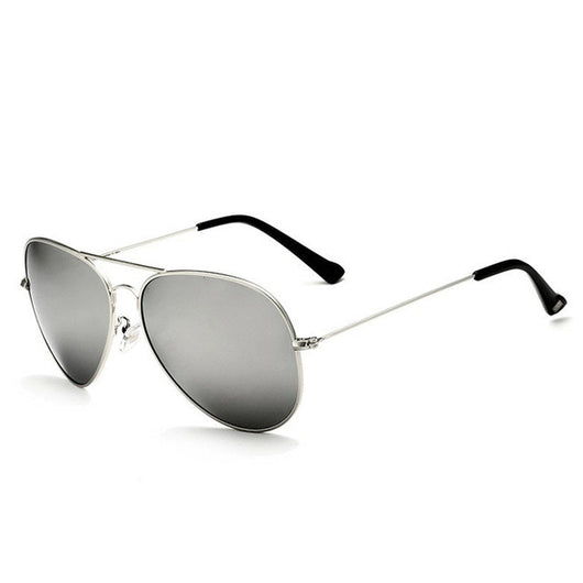 Military Aviator Polarized Sunglasses