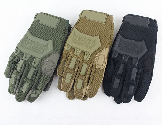 Special Military Ops Tactical Gloves