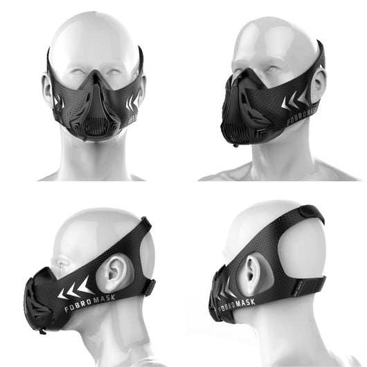 2018 FDBRO Sports Mask 3.0 - Holiday Black Friday Special!