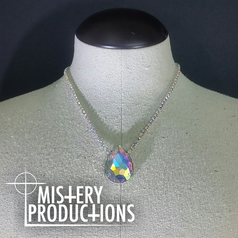 AB Mega Stone Necklace