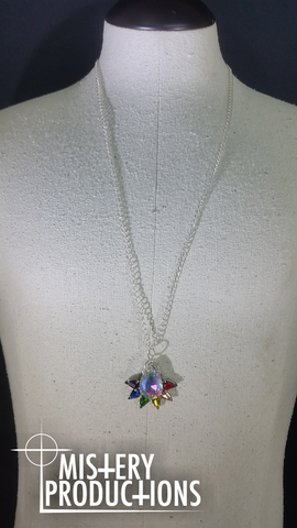 AB/Pride Necklace