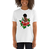 Misty Rose Unisex T-Shirt