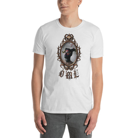 Judah Kiss OML T-Shirt