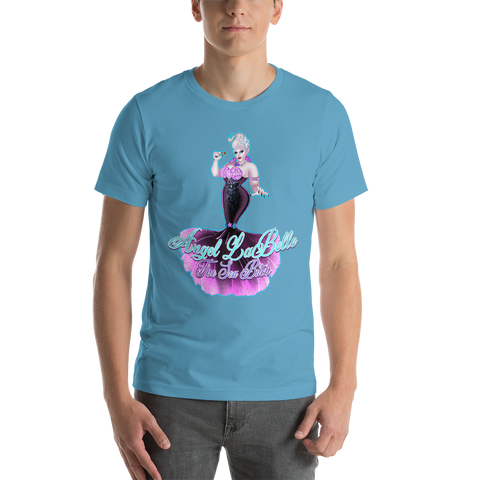 Angel LaBelle Sea Bitch T-Shirt