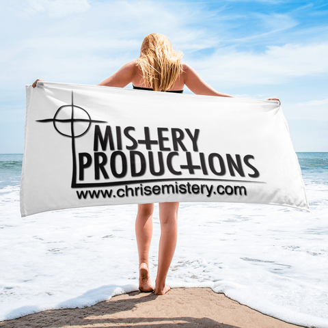 Mistery Productions White Towel