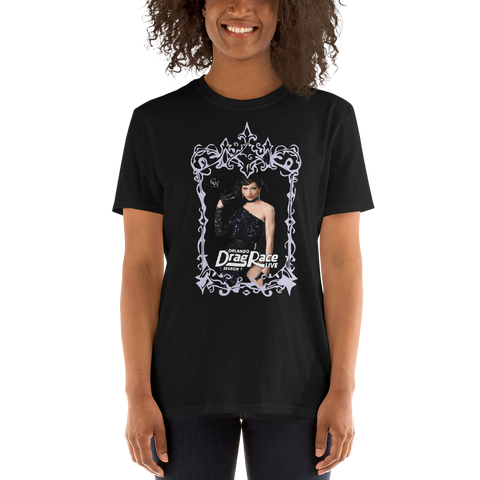 Chyna Washington #ODRL Season 7 T-Shirt