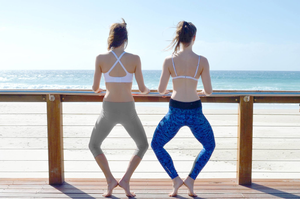 Barre vs Yoga vs Pilates: Which Is Right for You?