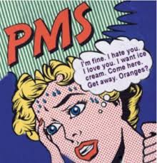 Premenstrual Syndrome (PMS) - What causes it? How to deal with it?