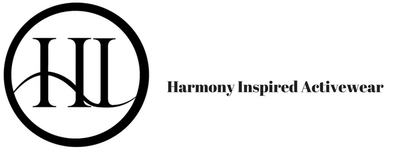 Harmony Inspired Activewear