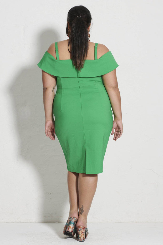 On Point Dress