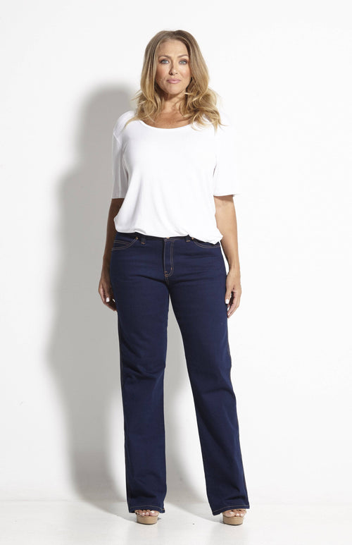 Fever Stretch Denim Jeans