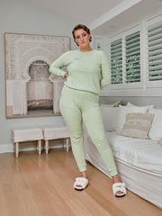 Comfort Queen - Top and Pant Separates - Splice