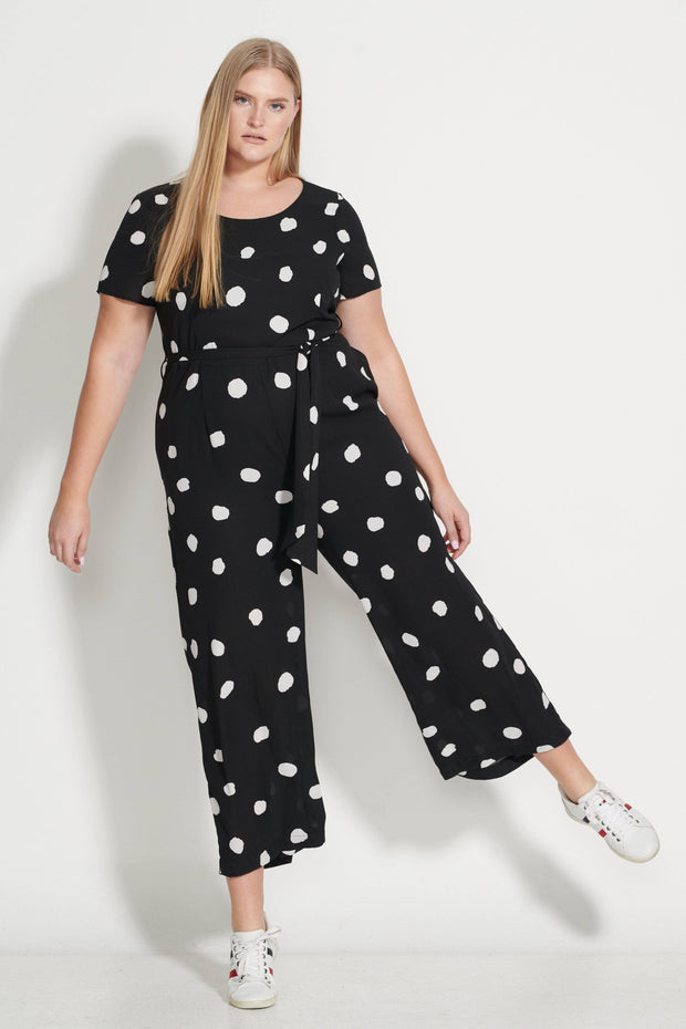 Hopscotch Jumpsuit